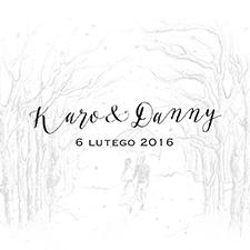 Karo & Danny Thumbnail