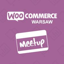 WooCommerce Meetup Thumbnail